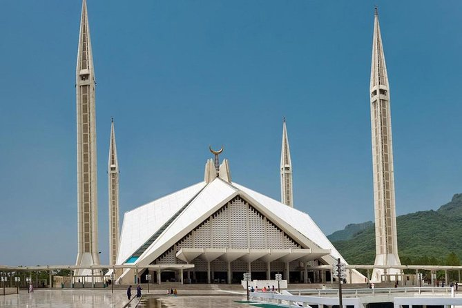 Islamabad Day Trip