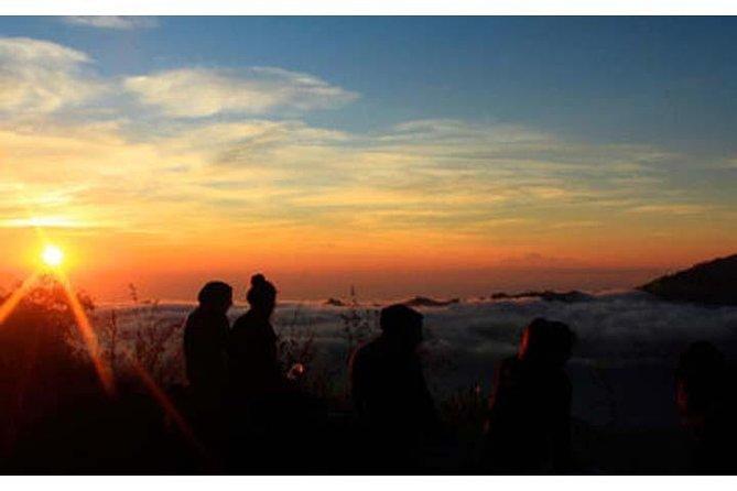 Mount Batur Sunrice Trekking
