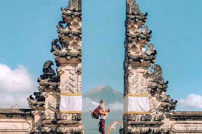 Private Tour : East Bali Instagram Lempuyang Temple Tour