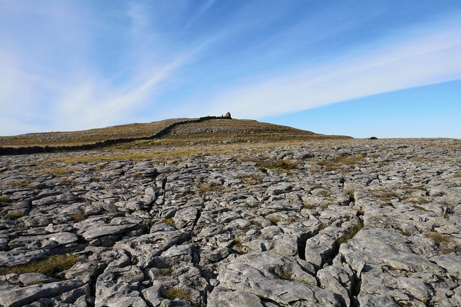 The Burren and Cliffs of Moher Full Day Private Tour