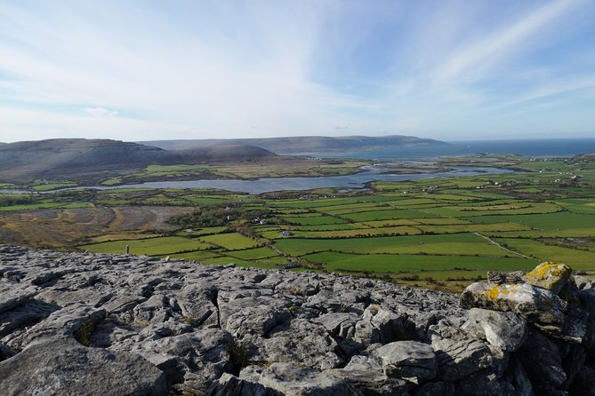 The Burren and Cliffs of Moher Full Day Private Tour photo 4