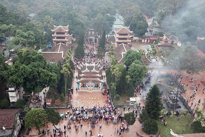 Perfume Pagoda One Day Tour