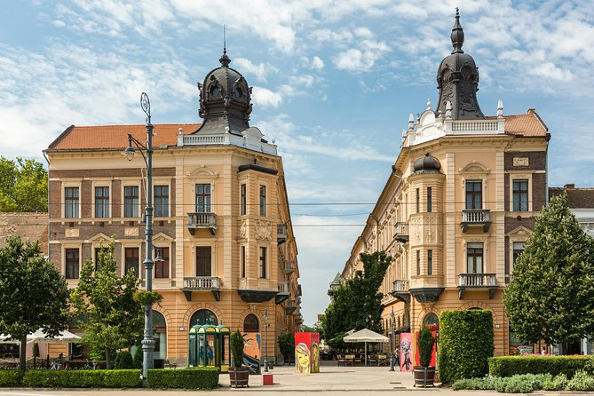 Day Trip from Budapest to Debrecen