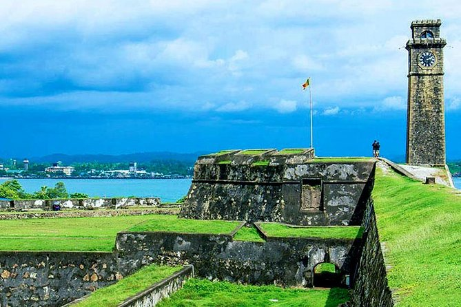 Day tour to Galle