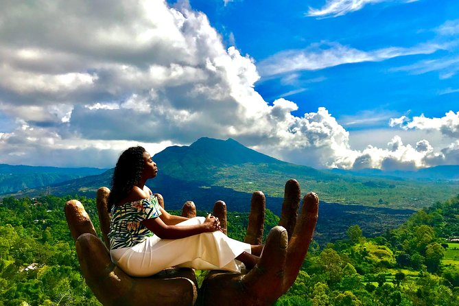 Full Day Tour: Bali Mother Temple with Batur Volcano