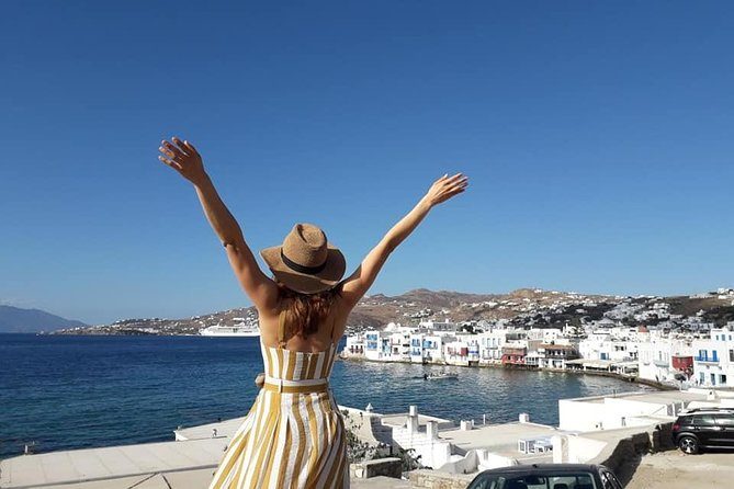 Discover Authentic Mykonos photo 1