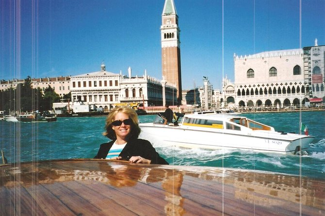 Grand Tour of Italy - Rome - Pompeii- Amalfi Coast - Florence - Venice and more