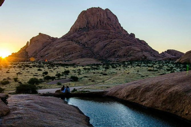 Full Day Spitzkoppe