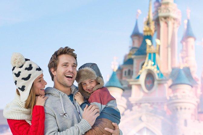 Vuelo + Hotel París + 1 día de entrada a Disneyland