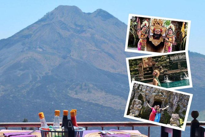 Private Full Day Kintamani Volcano Tour