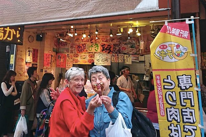 "Explore the Local ""Non-touristy"" Side of Tokyo: Jujo and Akabane Walking Tour photo 9"