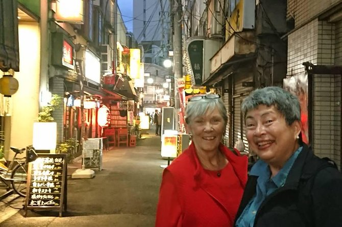 "Explore the Local ""Non-touristy"" Side of Tokyo: Jujo and Akabane Walking Tour photo 11"