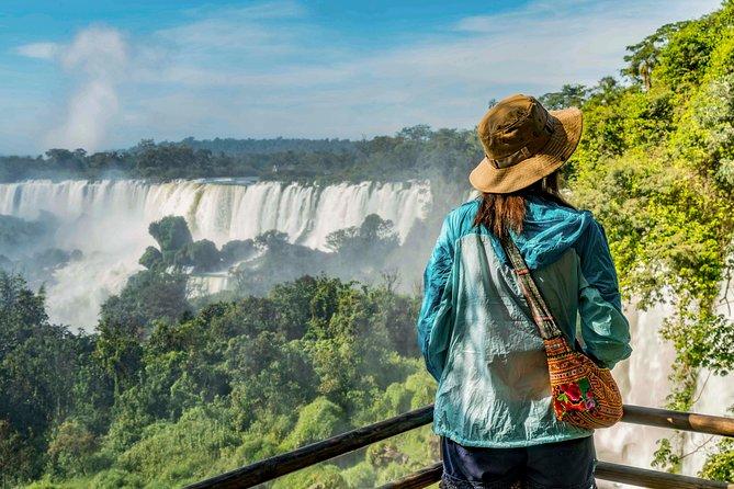 Buenos Aires nord for Argentina og Iguazu Falls 12 dage