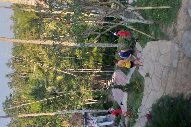 Kintamani volcano trip
