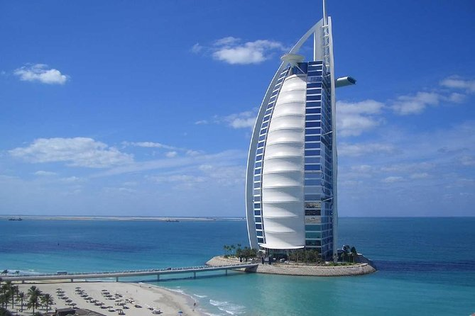 Private Dubai Sightseeing Tour Up To 7 PAX photo 3