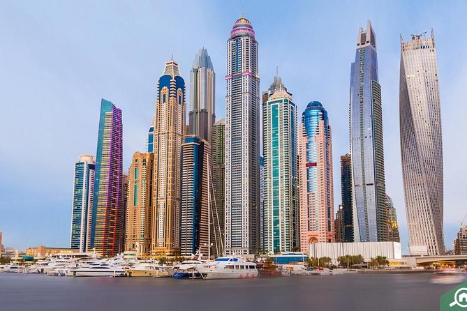 Private Dubai Sightseeing Tour Up To 7 PAX photo 4
