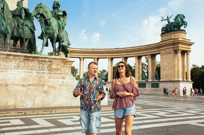 Private Complete Budapest Highlights & Must-Sees Tour