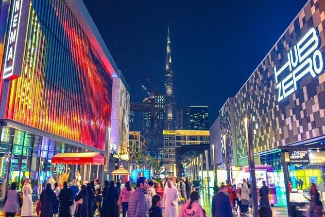 Private Dubai Sightseeing Tour Up To 7 PAX photo 6