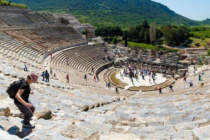 Best of Ephesus Tour