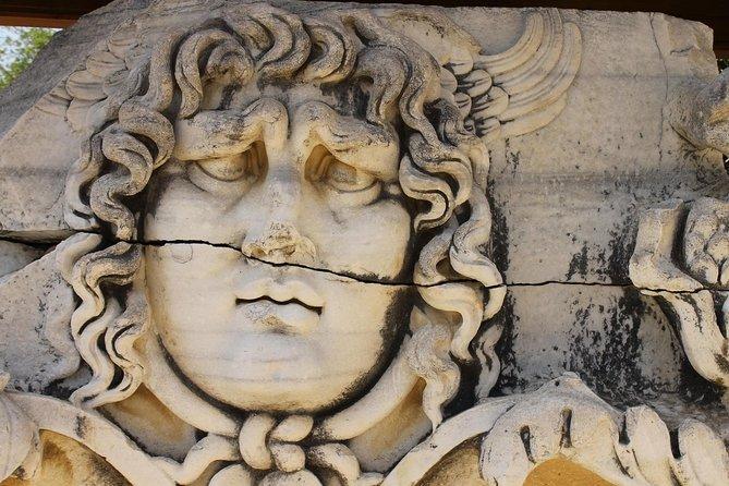 3 Day Highlights Of Aegean Tour Ephesus & Pamukkale & Priene & Miletus & Didyma
