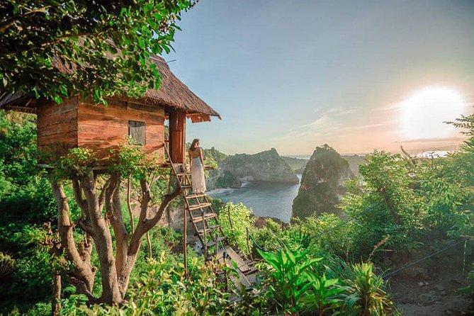 Nusa Penida East Trip