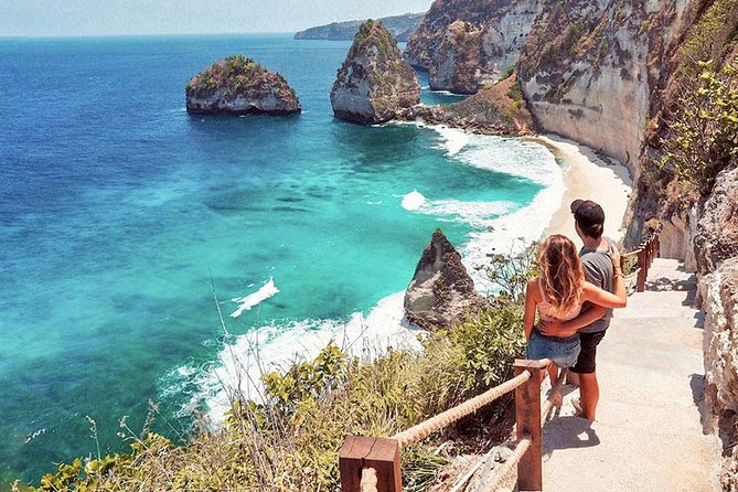 Nusa Penida Luxury East and West Trip