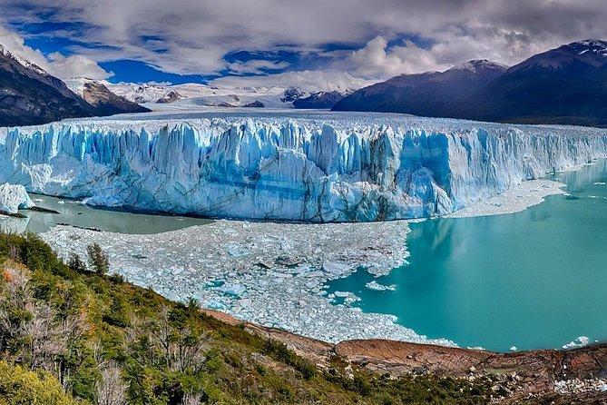 9-Day Glaciers, Falls and Tango - Buenos Aires, El Calafate and Iguazu Falls