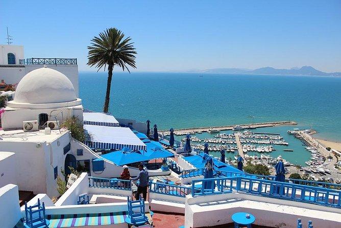 Volunteer - Travel - Vacations - Tunisia