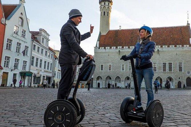 Tallinn Segway Tour