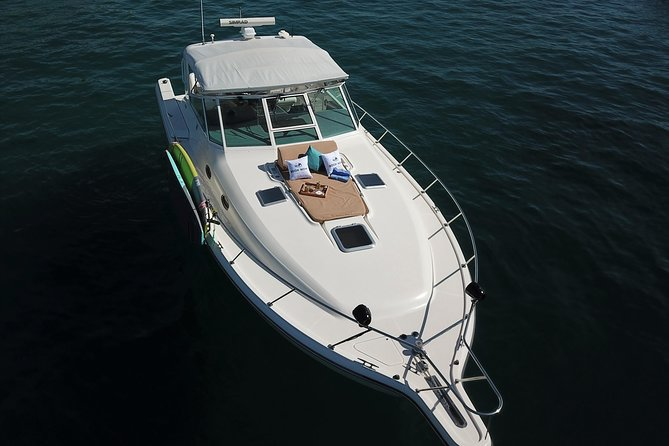 Private Sunset Cruise- 3 Hour