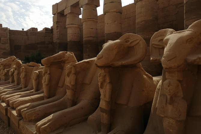 Private Tour: Luxor One Day From Hurghada, Pharaonic Program photo 4