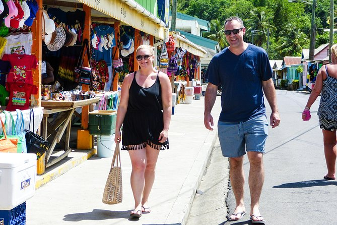 Shopping Spree in St Lucia photo 4