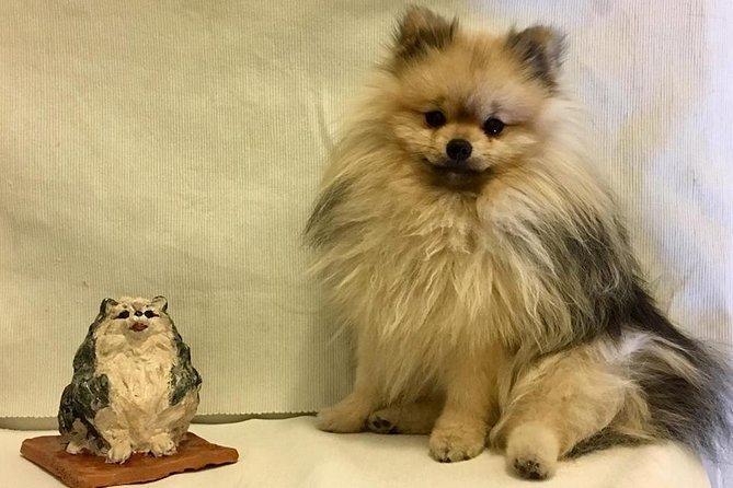 Sculpt to Florentine Pet