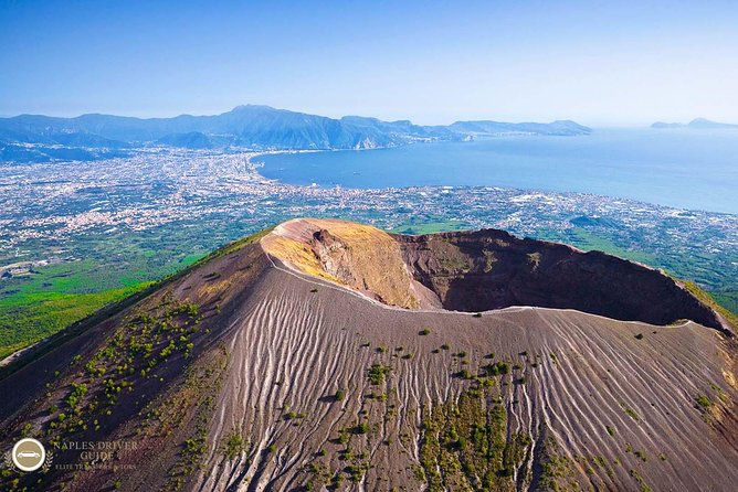 PRIVATE Mt VESUVIUS AND POMPEII - lunch and wine farm experience photo 17