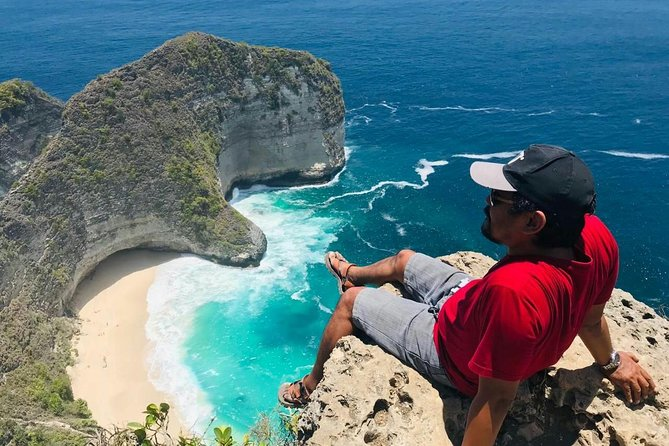 WEST Nusa Penida Tours