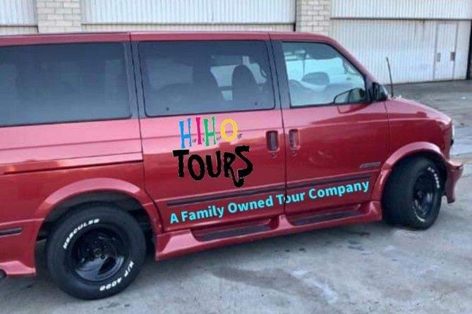 Celebrity Real Estate Tour