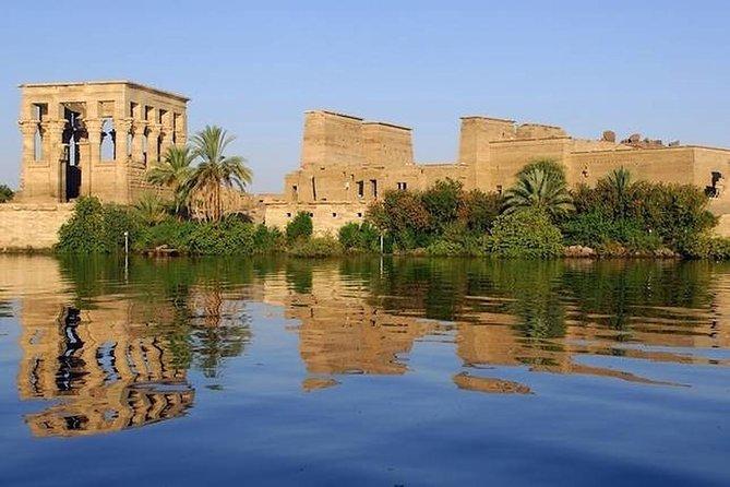 8-Day Essential Egypt (4 stars + Sleeping train)