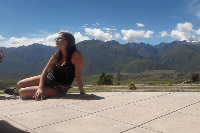 Traditional Sacred Valley