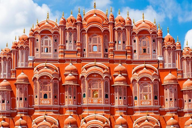 Ajmer Jaipur Agra and Delhi Tour photo 4