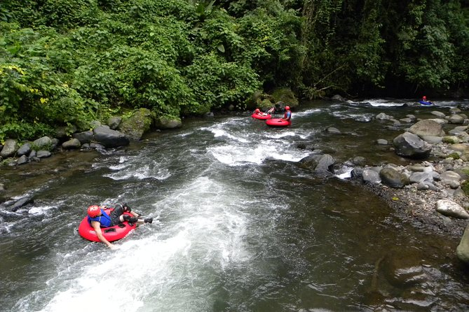 GO White Water Tubing photo 3