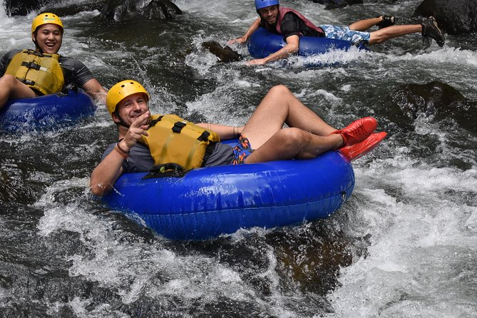 GO White Water Tubing photo 1