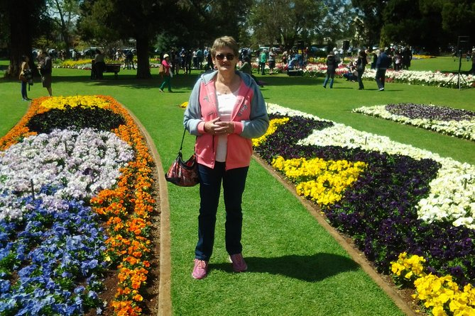 Carnival Of Flowers Toowoomba photo 6