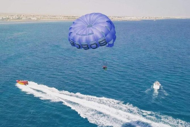Parasailing HURGHADA photo 299