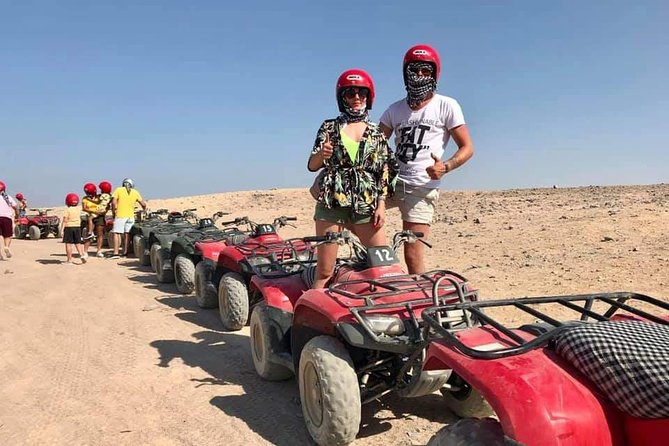 Super Safari Discovery 7 Hours HURGHADA Full Program_ Rated as Top Program