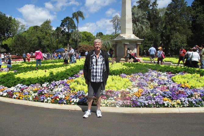 Carnival Of Flowers Toowoomba photo 2