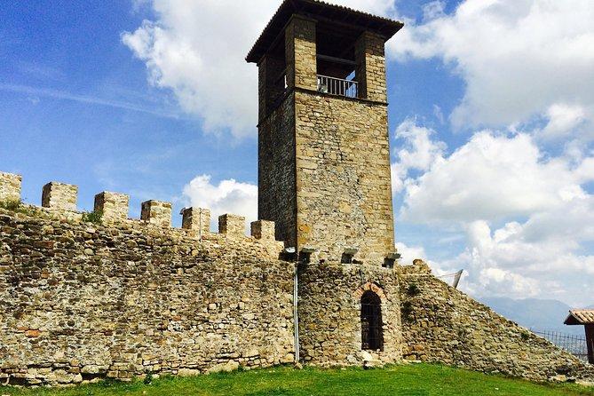 Kruja - Preza - Durres - Three Castles in a Day-Tour