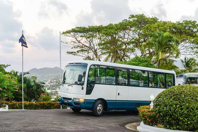 St Lucia Roundtrip Transfer: Hewanorra International Airport photo 7