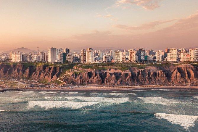 Lima: Private Half Day City Tour