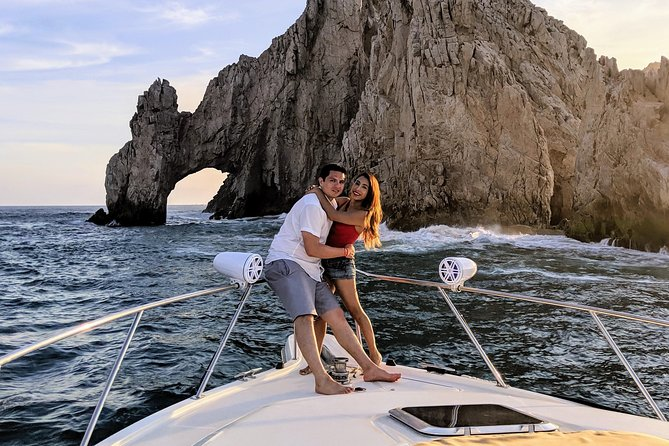 Private Yacht Sunset Cruise- 2 Person, 2.5 Hours photo 1