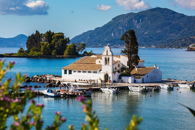 Corfu Island Sightseeing Tour